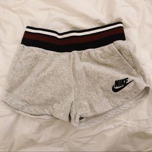 Comfy Nike Lounge Shorts